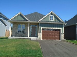 For Lease, New Home, Virgil/Niagara on the Lake