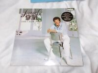 Vinyl LP Can't Slow Down – Lionel Richie Motown ZL 72020