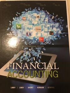 Financial Accounting (BU127)