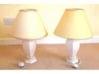 2 Quality Lamps