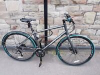 Ladies Whyte Victoria bike for sale - EXCELLENT CONDITION