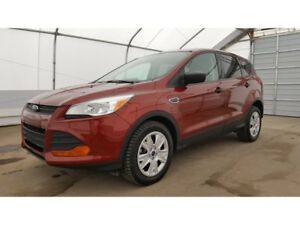 2014 Ford Escape Escape S