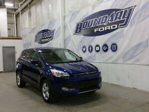 2014 Ford Escape SE W/ 2.0L Ecoboost, Heated Front Cloth Seats