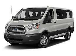 2016 Ford Transit Wagon XLT 8 PASS