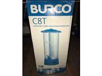 Burco Water boiler