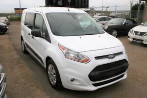 2016 Ford Transit Connect XLT Cargo,Nav,Park Assist