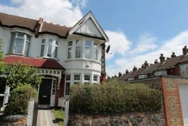 FOUR BEDROOM HOUSE, PALMERS GREEN N13