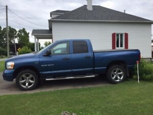 2006 Dodge Power Ram 1500 Camionnette