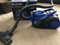 Hoover Russell Hobbs compact hover