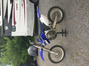 2008 YZ450F for sale crazy power!!!