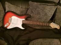 Rockburn guitar