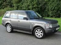 2003 53 Land Rover Range Rover 4.4 V8 Vogue Auto 4x4