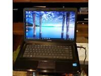 Compaq CQ58 58 4GB RAM, 500GB HDD