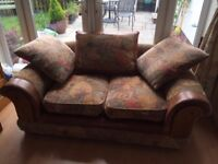 Lovely 3 Seater Sofa, free to go!