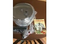 Pressure Cooker. Tower High Speed. Brand new.