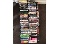 DVD bundle. 300 films.