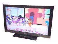 SONY BRAVIA LCD TV FREEVIEW USB, **