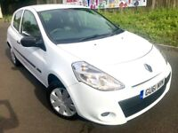 (2012) RENAULT CLIO 1.2 ***VERY LOW MILAGE***