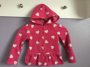 Girls Size 5T Clothing