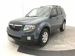 2011 Mazda Tribute * GX * AWD * A/C * MAGS * JAMAIS ACCIDENTÉ *