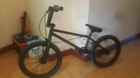 bmx dirt bike