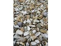 Free- aggregate/ decorative stones