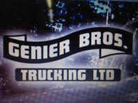 Heavy Equipment / Truck Mechanic