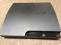 PS3 - Slim 149gb (Console ONLY) £65 ONO