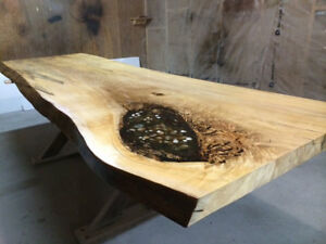 LIVE EDGE TABLE LIVE EDGE COFFEE TABLE LIVE EDGE BAR TOPS