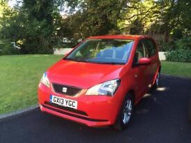 Seat Mii - 2013 - 1.0 litre - £4,000 ono