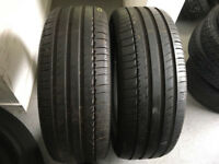 20 inch tyres - 255/55/20