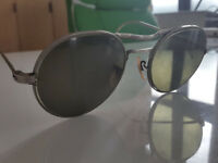 Old Vintage Wire Frame sunglasses