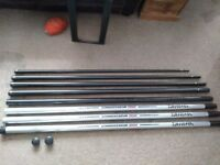 16m daowa g50 pole used oncs