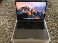 Apple MacBook Pro Core i5 2.3GHz 8GB 128GB Mid 2017 Space Grey