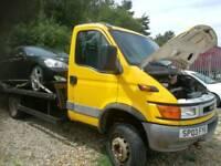 Scrap cars vans four wheel drives 8
