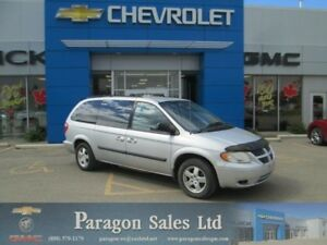 2005 Dodge Caravan Base