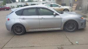 Subaru WRX Hatchback GET 10000$ CASHBACK