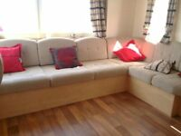 Caravan for Sale in Towyn, North Wales - PAYMENT OPTIONS AVAILABLE - DEPOSITS FROM JUST 10%