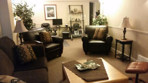 LIVE THE DREAM!!! NEW EXQUISITE FURNISHED SUITE!