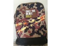 Diesel Bag Pack