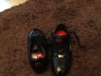 Selection of shoes/trainers
