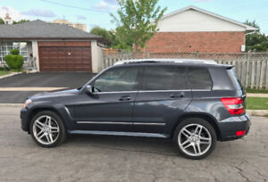 2012 Mercedes-Benz GLK 350 4-Matic,Park Assist,Panoramic Sunroof