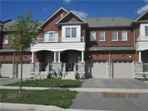 4 Bedrooms 2.5 Washrooms at Dixie/Father Tobin-