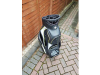 Used Motocaddy Golf Cart Bag