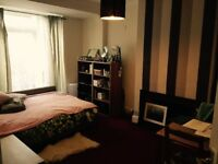 Furnished double room near Gants hill