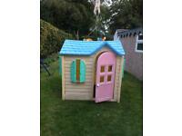 Little Tikes/Tykes Country Cottage Playhouse, Can Deliver