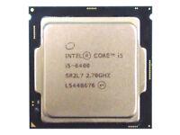 Intel Core i5-6400 2.7GHz Quad Core Desktop CPU Processor SR2L7