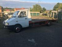 1997 Iveco daily recovery truck