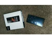 Sony xperia z mobile phone brand new