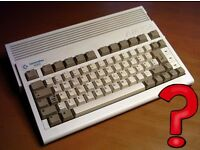 Wanted: Amiga 600, shipped to Canada
